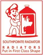 Southpointe Radiator
